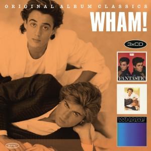 Wham! - Original Album Classics - 3CD