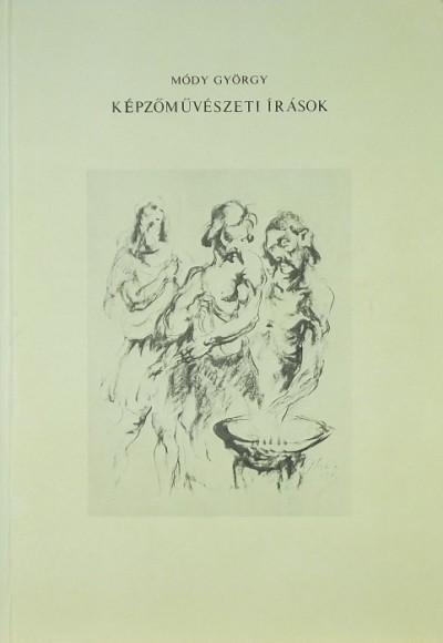 Módy György - Képzőművészeti írások