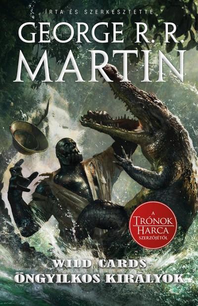 George R. R. Martin - Öngyilkos királyok