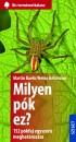 Martin Baehr - Heiko Bellmann - Milyen pók ez?
