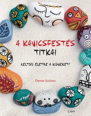 Denise Scicluna - A kavicsfest�s titkai