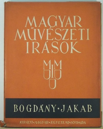 Pigler Andor - Bogdány Jakab (1660-1724)