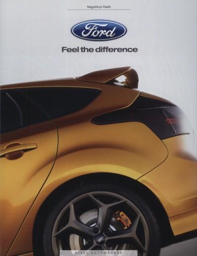 Bancsi Péter - Ford