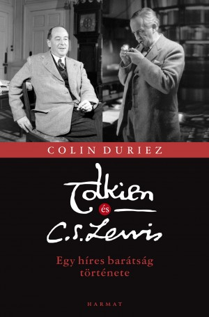 Colin Duriez - Tolkien �s C. S. Lewis