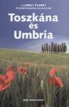 Alex Leviton - Miles Roddis - Toszk�na �s Umbria - Lonely Planet