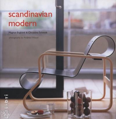 Magnus Englund - Chrystina Schmidt - Scandinavian Modern