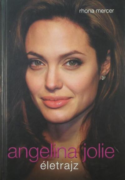 Rhona Mercer - Angelina Jolie