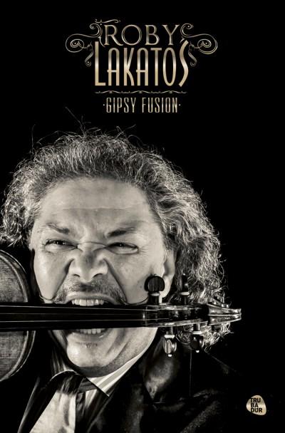 Bombera Krisztina - Roby Lakatos - CD melléklettel