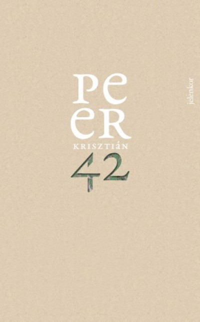 Peer Krisztián - 42