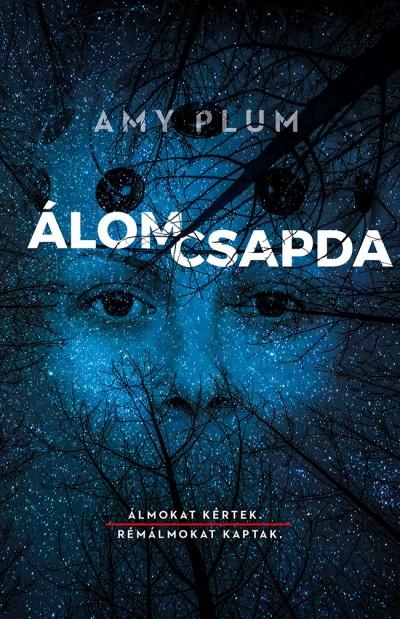 Amy Plum - Álomcsapda