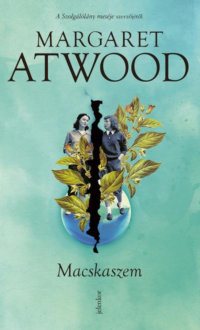 Margaret Atwood - Macskaszem