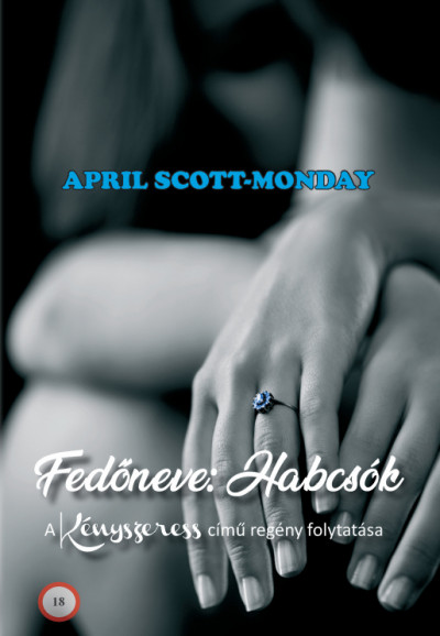 April Scott-Monday - Fedőneve: Habcsók