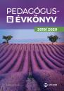 - Pedagógusévkönyv 2019/2020