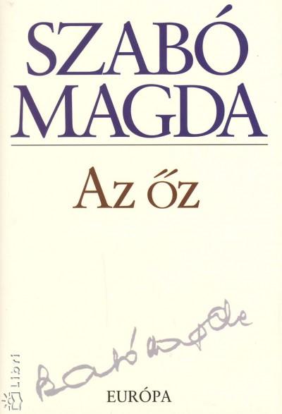 Szab� Magda - Az �z