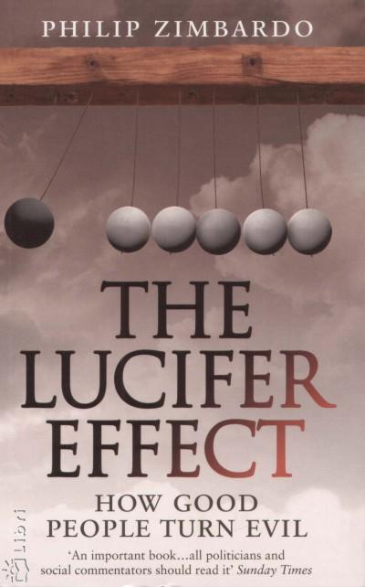 Philip Zimbardo - The Lucifer Effect