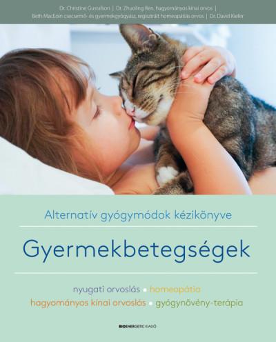 Dr. Christine Gustafson - Gyermekbetegségek