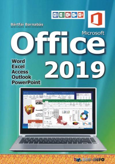 Bártfai Barnabás - Office 2019