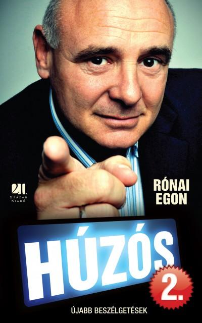 Rónai Egon - Húzós 2.
