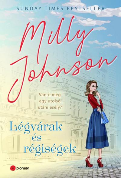 Milly Johnson - Légvárak és régiségek