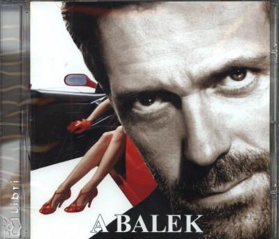 Hugh Laurie - Kulka János - A balek
