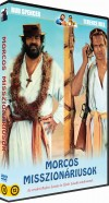 Franco Rossi - Morcos misszion�riusok - DVD