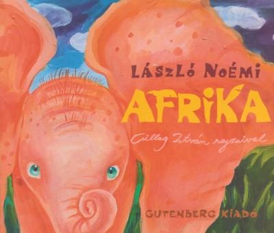 László Noémi - Afrika