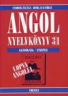 Czobor Zsuzsa - Horlai Gy�rgy - Lopva angolul - Angol nyelvk�nyv 3/1.
