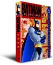 - Batman: A rajzfilmsorozat 1.évad - DVD