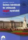 Bajn�czi Beatrix - Kirsi HAAVISTO - Sz�nes k�rd�sek �s v�laszok angol nyelvb�l - C1 szint