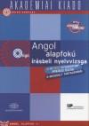 Dezs�nyi Istv�n - Angol alapfok� �r�sbeli nyelvvizsga