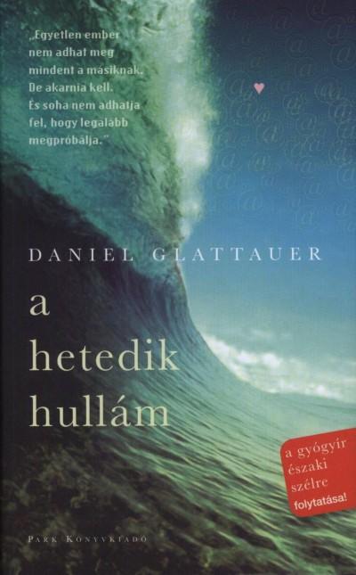 Daniel Glattauer - A hetedik hull�m