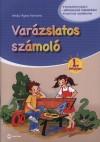 Mih�ly �gnes Marianna - Var�zslatos sz�mol� 1. �vfolyam