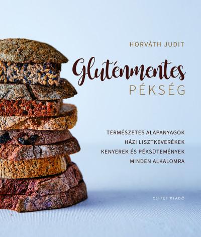 Horváth Judit - Gluténmentes pékség