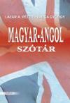 L�z�r A. P�ter - Varga Gy�rgy - Magyar-Angol -  Angol-Magyar sz�t�r