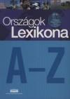 Dr. Mari L�szl� (Szerk.) - Szegedi N�ndor (Szerk.) - Trep�k M�nika (Szerk.) - Orsz�gok Lexikona A-Z