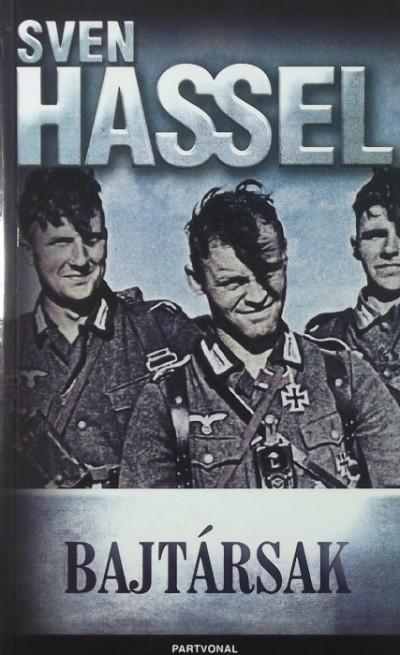 Sven Hassel - Bajtársak