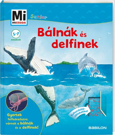 Bärbel Oftring - Bálnák és delfinek