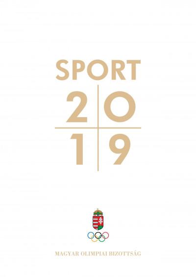 Amler Zoltán  (Szerk.) - Sport 2019