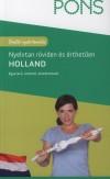Mirjam Gabriel-Kamminga - Johanna Roodzant - Pons - Holland nyelvtan r�viden �s �rthet�en