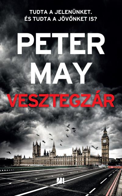 Peter May - Vesztegzár