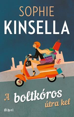 Sophie Kinsella - A boltk�ros �tra kel