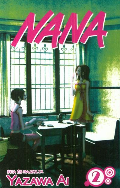 Yazawa Ai - Nana 2.