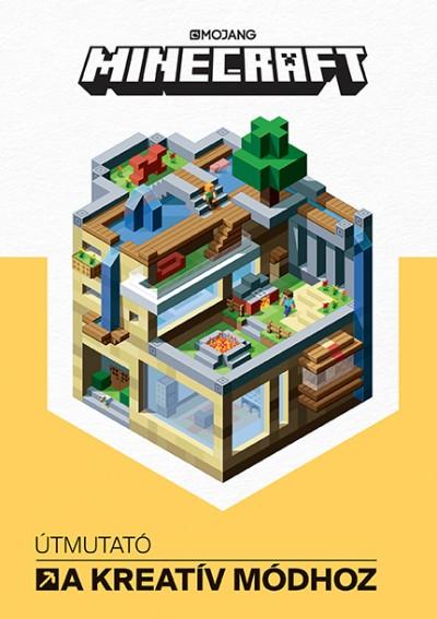 Craig Jelley - Minecraft - Útmutató a kreatív módhoz