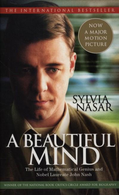 Sylvia Nasar - A Beautiful Mind