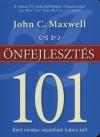 John C. Maxwell - �nfejleszt�s 101