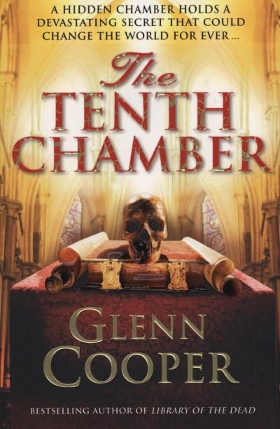 Glenn Cooper - The Tenth Chamber