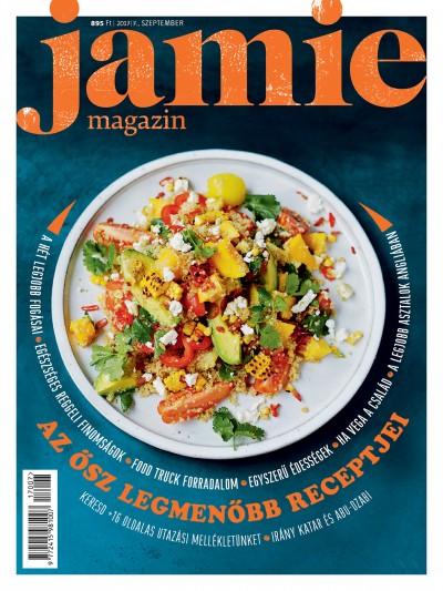 Jamie Oliver - Jamie Magazin 25.