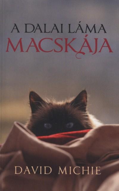 David Michie - A dalai láma macskája