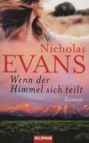 Nicholas Evans - Wenn der Himmel sich teilt