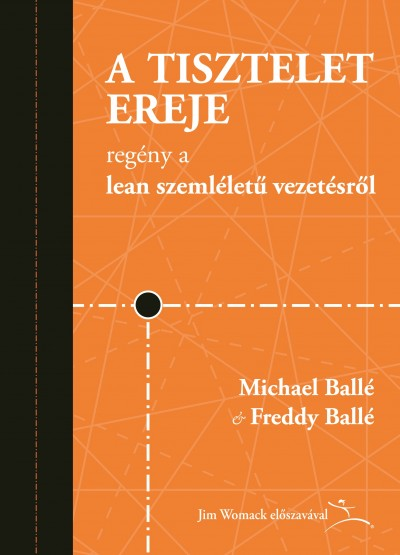 Freddy Ballé - Michael Ballé - A tisztelet ereje